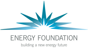 Energy Foundation Logo