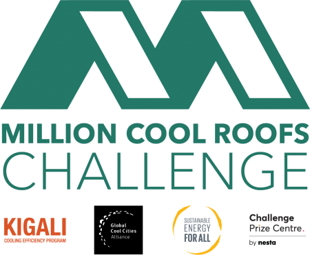 The One Million Cool Roofs Challenge Global Cool Cities Alliance