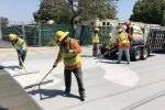 Cool Roadways Partnership to Reduce Urban Heat